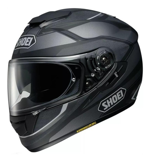 Capacete para moto escamoteável Shoei GT-Air swayer tc-5 tamanho S