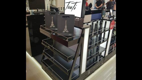 Vip Tout ! Kit Com 10 Perfumes+amostras Grátis!!
