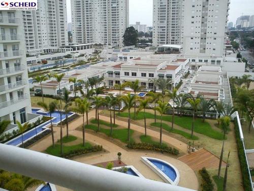 Imagem 1 de 9 de Salas Comerciais Para Locação , Excelente Localização - Mr48500