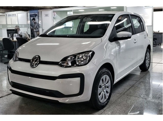 Volkswagen Up! 2020 1.0 Mpi 4p