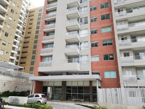 Imagen 1 de 13 de Apartamento En Venta En Barranquilla Portal De Genovés