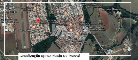 Rua Lourdes Souza Santos, Colina Verde, Pouso Alegre - 434696