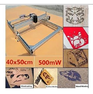 Cnc Se Fabrica Maquinas Laser, Router, Impresoras 3d