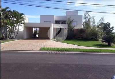 Casa Á Venda E Para Aluguel Em Loteamento Alphaville Campinas - Ca004325