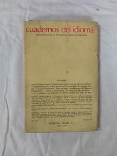Cuadernos Del Idioma 11 Battistessa Souvirón Acaso Cymerman
