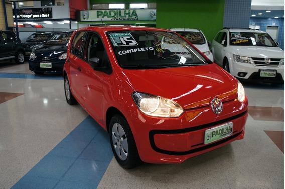 Volkswagen Up 1.0 2014/2015