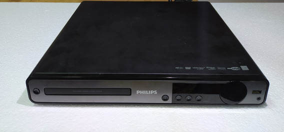 Dvd Home Theater Philips Hts3181x/78 *usado*