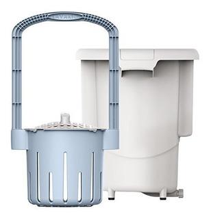 Lavario Lavadora De Ropa Portátil (lavadora Manual No Eléctr