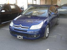 Citroën C4 Executive 2.0 16v