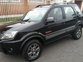 Ford Ecosport 1.6 Xlt Freestyle Flex 5p 2011
