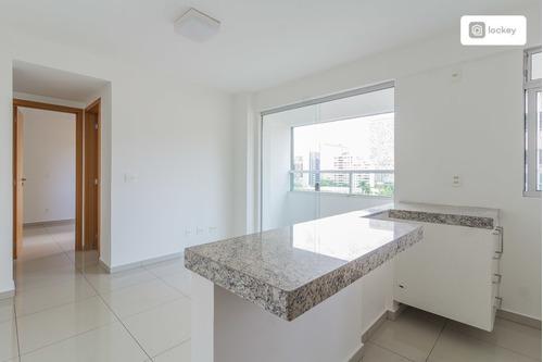 Aluguel De Apartamento Com 52m² E 1 Quarto - 31900