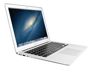 Macbook Air De 11.6pulg/ I5 / 128 / 4gb Grita 1 Año U$d1150