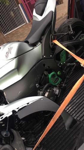 Kawasaki 18