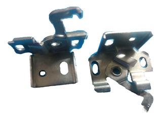 Soporte Universal Para Persianas Horizontales De Aluminio