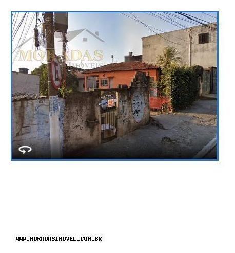 Imagem 1 de 1 de Residencial E Comercial Para Venda, Jardim Umarizal, 2 Dormitórios, 1 Banheiro, 1 Vaga - 1968_1-1522985