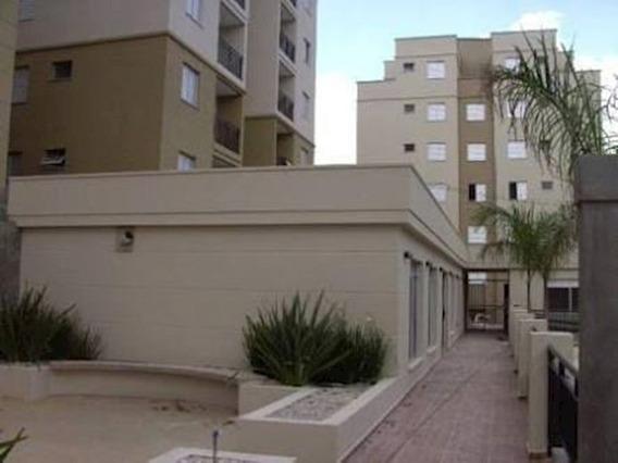 Apartamento 02 Dormitórios 01 Vaga Residencial Guarujá - 11366v