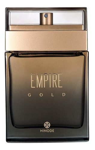Perfume Empire Gold 100ml - Hinode Original