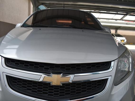 Chevrolet Sail Ltz Full, Modelo 2018