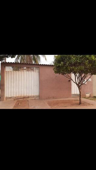 Casa Com 2 Quartos Area Gurme Portas Todas Em Blindex.