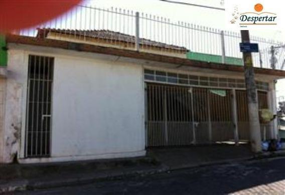 01081 - Casa 4 Dorms. (1 Suíte), Vila Iório - São Paulo/sp - 1081