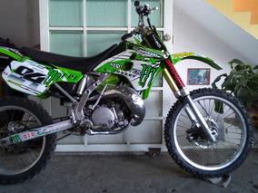 Kawasaki Kx 250cc