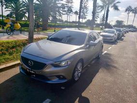 Mazda Mazda 6 Full Equipó