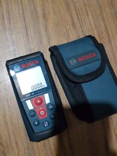 Medidor Laser Bosh 50 Mts.