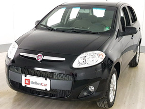 Fiat Palio 1.6 Mpi Essence 16v Flex 4p Manual 2016/2016