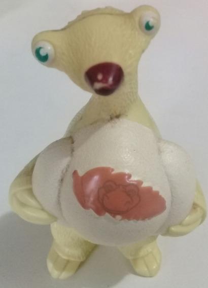 Brinquedo Antigo - Sid (a Era Do Gelo) Que Fala