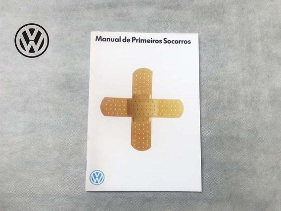 Manual Primeiros Socorros Fusca Itamar
