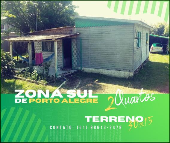 Casa 2 Quartos Area Rural Proximo Schoping E Hospitais