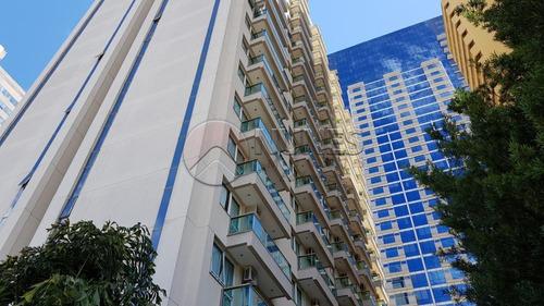 Imagem 1 de 10 de Flat - Apart Hotel - Ref: L155651