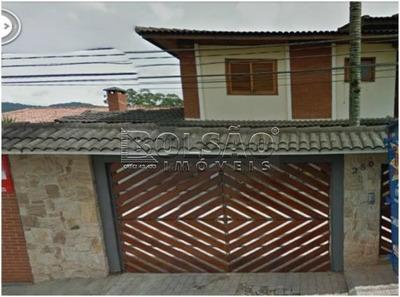Sobrado - Vila Irmaos Arnoni - Ref: 12359 - V-12359