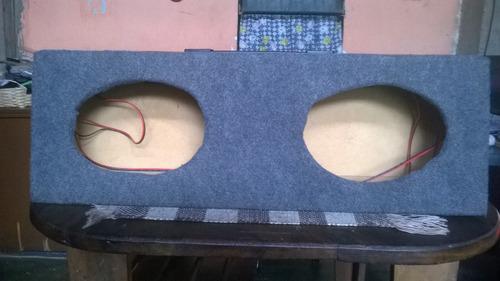 Imagen 1 de 7 de Cajones Con Twister Para Conetas 6x9 Doble E Individuales