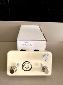 Lovepedal Tchula White