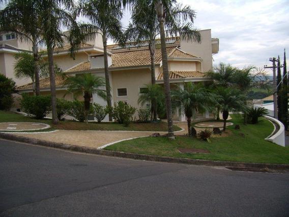 Casa Residencial Para Venda E Locação, Jardim Recanto Dos Pássaros Ii, Valinhos. - Ca6604