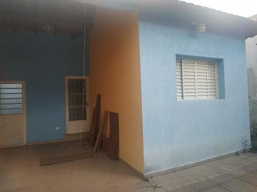 Imirim/sp - Casa Térrea 2 Dormitórios, 3 Vagas De Garagem - R$ 850.000,00 - Ca0689