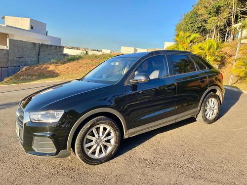 Audi Q3 2017 1.4 Tfsi Attraction Plus S-tronic 5p