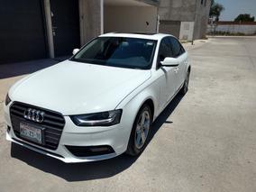 Audi A4 1.8 T Trendy Plus Multitronic Cvt