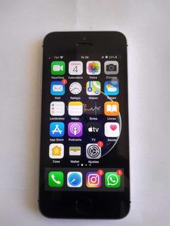 iPhone SE 32gb Conservadíssimo!!!