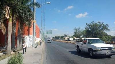 Terreno Comercial Venta 1,000 Metros Av. Ruiz Cortinez Monterrey N.l.