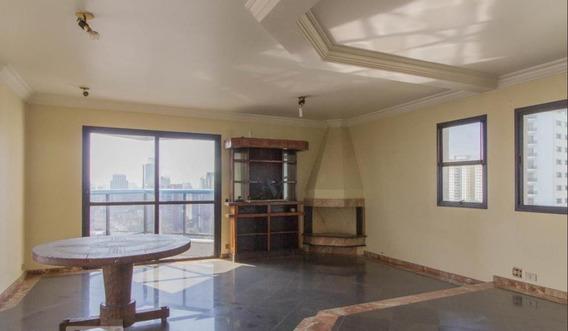 Apartamento Residencial Em São Paulo - Sp - Ap0349_prst