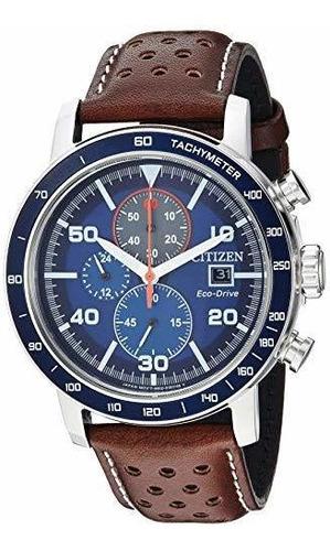 Relojes De Ciudad Para Hombre Ca0648-09l Eco-drive
