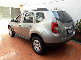 Renault Duster 2.0 Expression At 2016