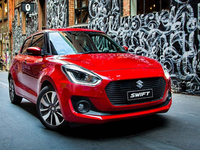 Suzuki Swift Glx 1.2
