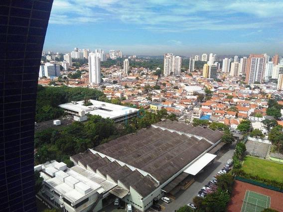 Cobertura Duplex...aúreo Bustamante - Co0648
