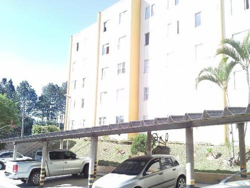 Vendo Apartamento No Terra Da Uva Em Jundiaí - Ap00020 - 2451676
