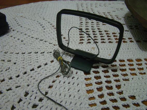 Antena Som Antigo