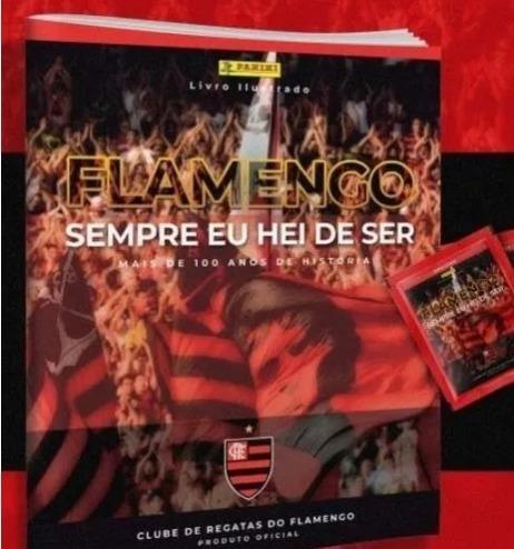 Figurinhas Avulsas Flamengo - Tenho Todas