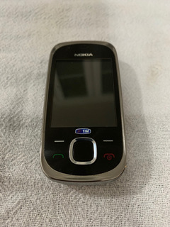 Celular Coleção Nokia 7230 1-c Usado